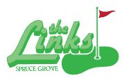 Logo The Links Golf Club Spruce Grove