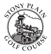 Logo Stony Plain Golf Course