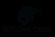 Logo Cougar Creek Golf Resort